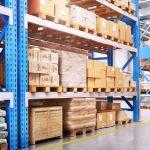 NCH Benefits - Warehousing Facilities