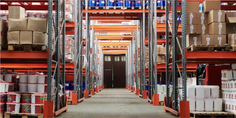 NCH- Warehousing Inventory