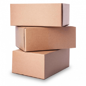 NCH - Warehousing Boxes