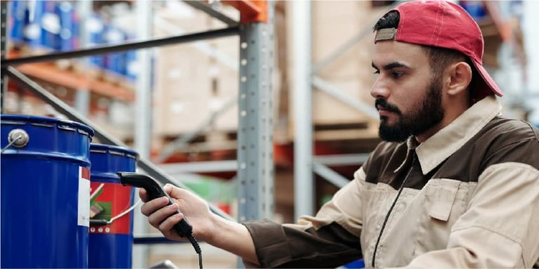 NCH - Warehousing Solutions